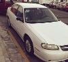 Foto Chevrolet Malibu 2000