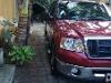 Foto Lobo paquete cromo doble cabina rojo fuego
