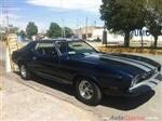 Foto Ford Mustang Hardtop 1973