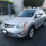 Foto Nissan rogue 2012 automatica