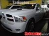 Foto Dodge ram r/t 2012