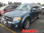 Foto FORD Escape 5p 3.0 limited at 2011