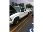 Foto Camioneta chevrolet s-10, 1998, 4 cilindros,...