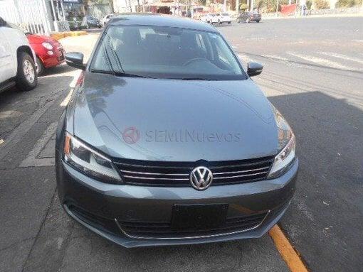 Foto Volkswagen Jetta A6 2014 21373