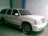 Foto Camioneta Cadillac Excelente Estado