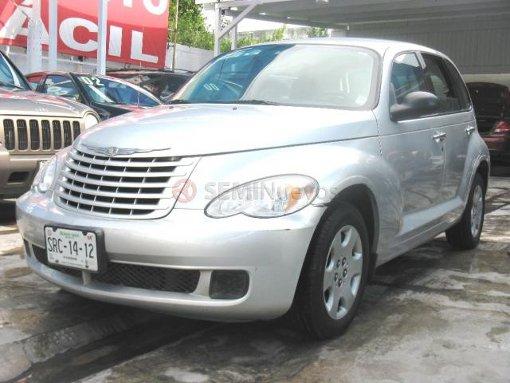 Foto Chrysler PT Cruiser 2009 130000