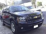 Foto Chevrolet Tahoe D 2010 en Tlalpan, Distrito...