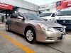 Foto Nissan Altima SL High aut piel q/c CVT