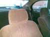 Foto Chrysler Cirrus Sedan 2000