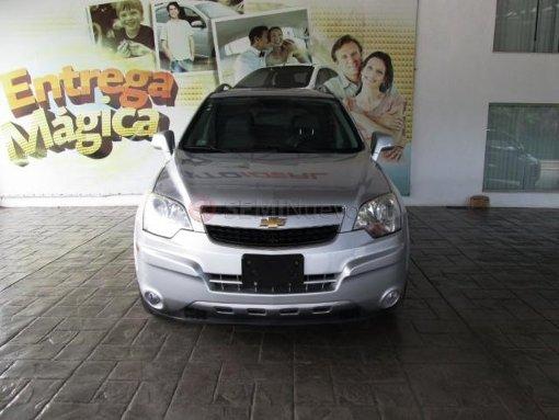 Foto Chevrolet Captiva Sport 2010 56196