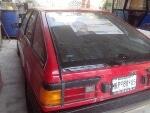 Foto Nissan Modelo Hikari año 1987 en Cuauhtmoc...