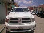 Foto Dodge Ram 4 x 4 2010
