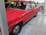 Foto Excelente vehiculo d coleccion 1968