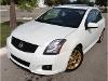 Foto Nissan sentra se-r spec v 200 hp 2011 impecable