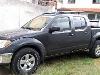 Foto Frontier 4p Crew Cab 4x4 Se Aut V6