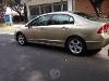 Foto Civic EXL, piel, automático 08