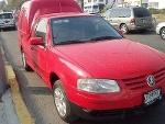 Foto Camioneta Volkswagen Pointer Pick-Up 2010 con...