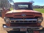 Foto Ford F100 Pickup 1957