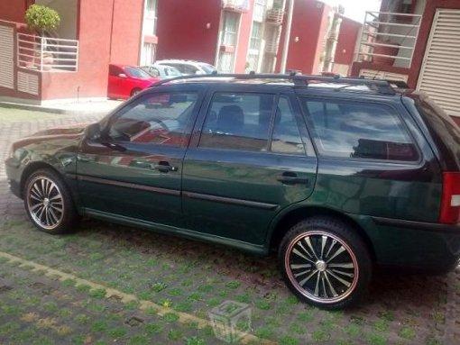 Foto Volkswagen Modelo Pointer año 2003 en lvaro...