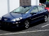 Foto Excelente Peugeot 407 de agencia
