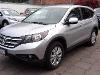 Foto Honda Crv Ex Premium 2014 Plata