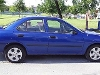 Foto Nissan Sentra Familiar 2006