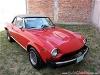 Foto Fiat SPIDER Convertible 1977