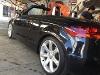 Foto Audi TT Roaster 200 hp