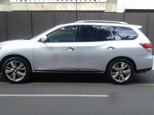 Foto Nissan Pathfinder 2014 37000