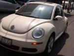 Foto Volkswagen Beetle 2011 46000