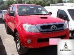 Foto Toyota Hilux 3.0 4x4 SRV TD DC Limited 2013 en...