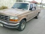 Foto Ford f. 150 xlt kin cap 1995