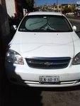 Foto 2010 Chevrolet Optra TELA en Venta