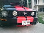 Foto Bonito ford mustang gt convertible