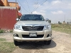 Foto Camioneta Toyota Hilux impecable