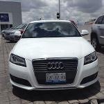 Foto Audi A3 1.8Turbo Edicion 100 Aniversario