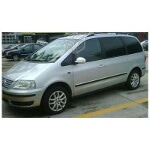 Foto Volkswagen Sharan 2005 Gasolina en venta -...