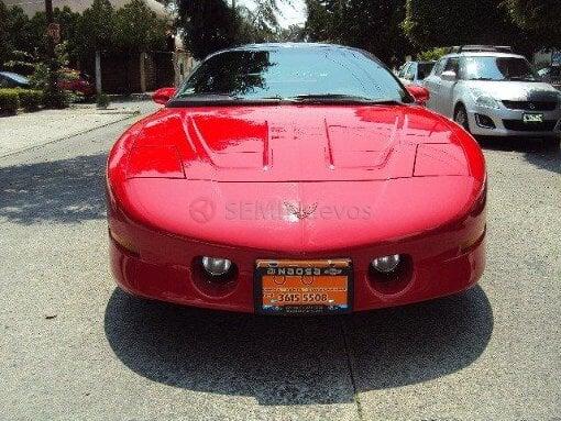 Foto Pontiac Trans Am 1995 14742
