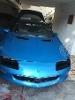 Foto Camaro azul -95