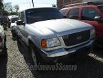 Foto Ford Ranger King Cab XLT V6 4X4 2002