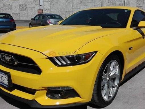 Foto Ford Mustang GT Premium 2015 2000