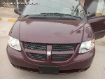 Foto Chrysler Caravan 2003 - fronteriza factura a su...