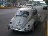 Foto Volkswagen Sedan 1960