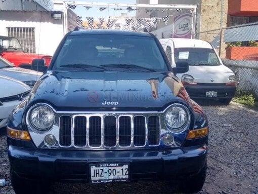Foto Jeep Liberty 2005 85650