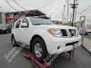 Foto Camioneta suv Nissan PATHFINDER 2007