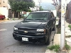 Foto Camioneta Trailblazer 2002, Negra (Negociable)