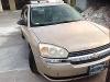 Foto Chevrolet Malibû Sedán 2005