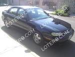 Foto Auto Chevrolet MALIBU 2002