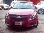 Foto Chevrolet Cruze LT paquete M