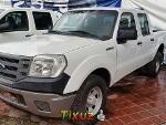 Foto Ford ranger doble cabina cclima